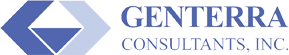 GENTERRA Consultants, Inc, logo